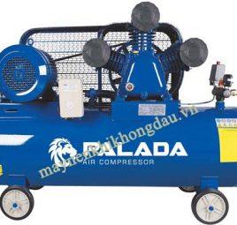 Máy nén khí Palada – Bước đột phá trong công nghệ khí nén