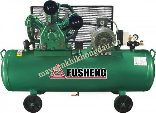 Máy nén khí 1 pha Fusheng D-3 2HP