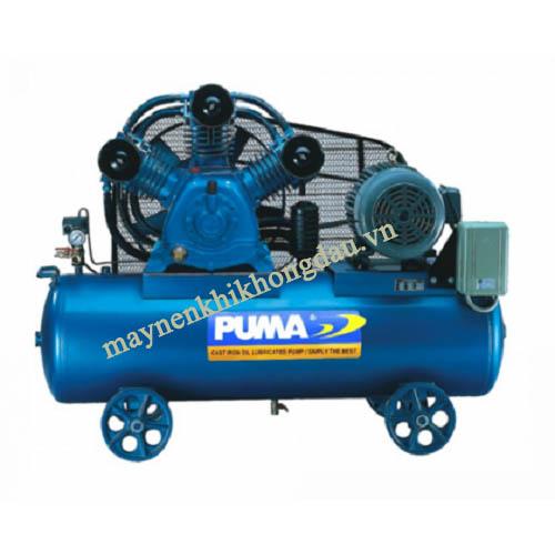 máy nén khí điện 1 pha thì máy nén khí Puma PX-0260