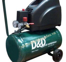 ROC1524A cung cấp lượng khí sạch, không lẫn hơi dầu