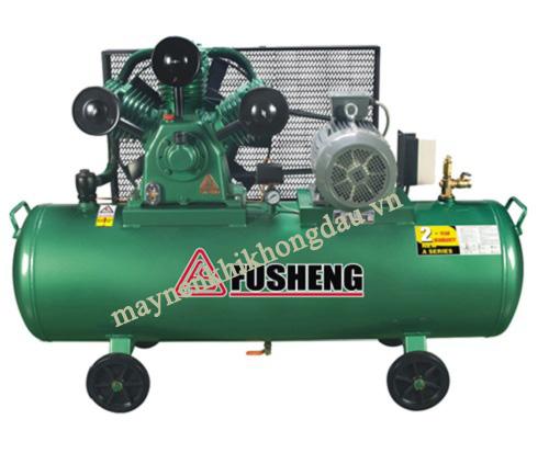 Thiết kế máy Fusheng 10Hp hiện đại, tiện dụng