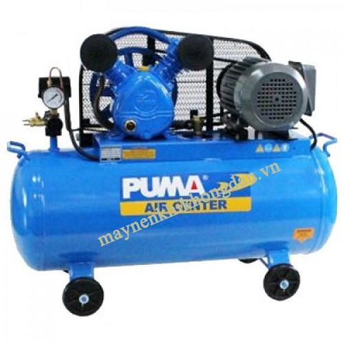 Máy nén khí Puma 2Hp nà là áp lực làm việc cao