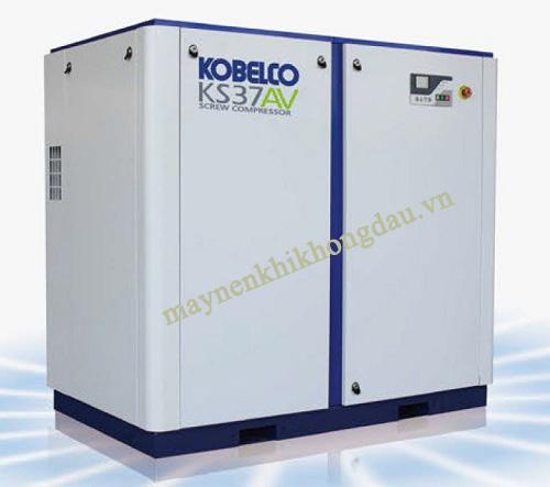 Điện máy Hoàng Liên cung cấp và phân phối máy nén khí Kobelco hàng chính hãng