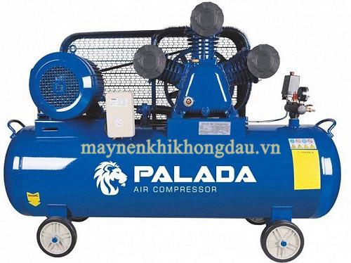 Máy nén khí Palada và Airman nên lựa chọn thương hiệu nào gây khó khăn cho người tiêu dùng