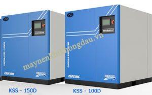 2 loại máy nén khí Keosung được người dùng yêu thích