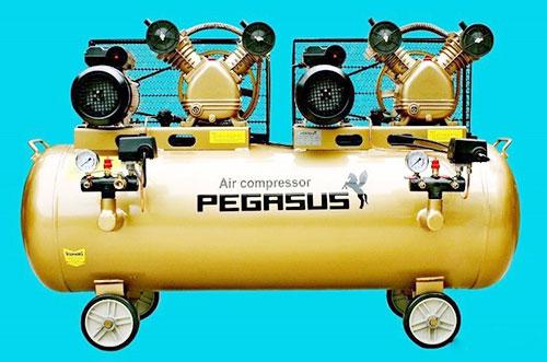 Mua máy nén khí chính hãng