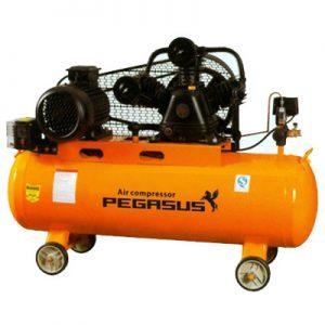 Những hư hỏng thường gặp đối với máy nén khí