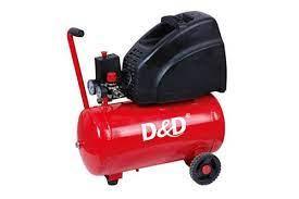 Máy nén khí D&D RBV2080I (2HP)1