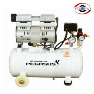 Máy nén khí giảm âm không dầu PEGASUS 0LF 600-4