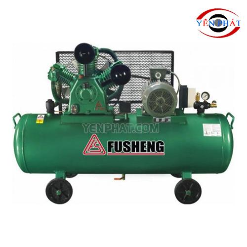 Máy nén khí không dầu Fusheng FTA-150