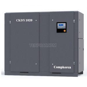 Máy nén khí trục vít Compkorea CKDX 1020