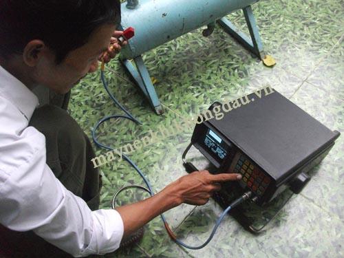 Cần kiểm định an toàn máy nén khí theo định kì
