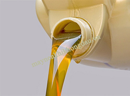Khắc phục tình trạng máy nén khí ra nhiều nước nằng cách tăng nhiệt độ dầu