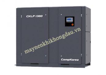 Máy nén khí trục vít công suất lớn Compkorea CKDX 1380 plus