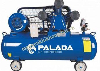 Palada đã tạo lên một bước đột phá mới trong ngành công nghiệp khí nén