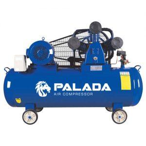 Giải pháp tiết kiệm điện cho máy nén không khí