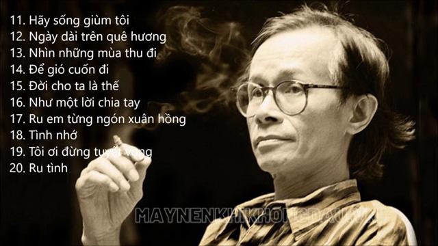 Trịnh Công Sơn là ai